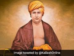 स्वामी दयानंद सरस्वती ने दिया था स्वराज का नारा, कश्मीर से लेकर कन्याकुमारी तक चाहते थे एक भाषा