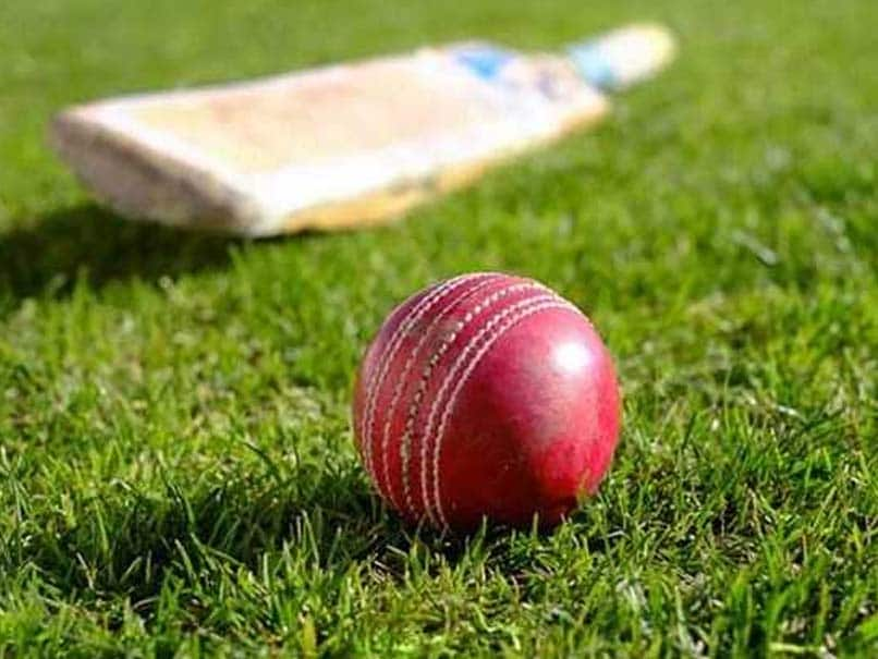 Young Cricketer Dies During Practice
