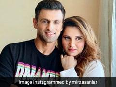 सानिया मिर्जा ने दिया बेटे को जन्म, #BabyMirzaMalik के आते ही सोशल मीडिया पर मची खलबली