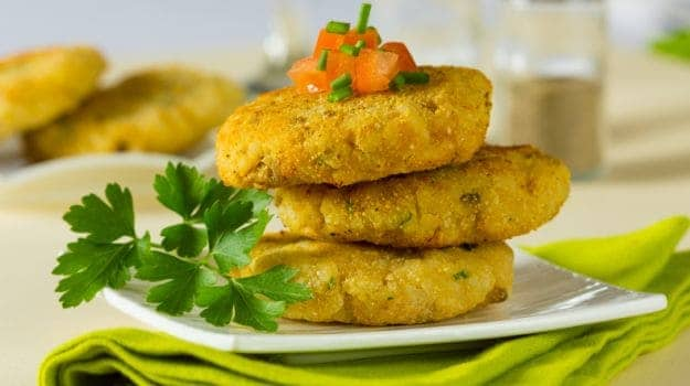 Raksha Bandhan 2019: 6 Vegetarian Kebab Recipes You Can Make For Your Rakhi Lunch