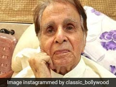 Share Pics Of My Ancestral House, Dilip Kumar Requests People In Peshawar