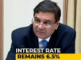 Video: Rupee@74 After RBI Keeps Key Rate Unchanged In Surprise Move