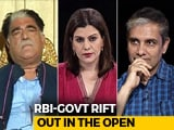 Video : RBI-Centre Rift Out In The Open: Autonomy Of Central Bank Under Threat?