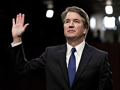 US Supreme Court With Brett Kavanaugh Clears Path For Execution