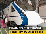Video : Inside India's 'Fastest' Train - 360-Degree Rotating Seats, Sliding Steps