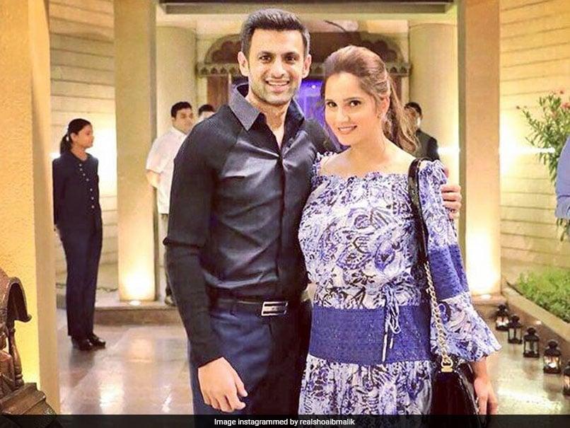 Sania Mirza, Shoaib Malik Name Baby Boy Izhaan Mirza Malik