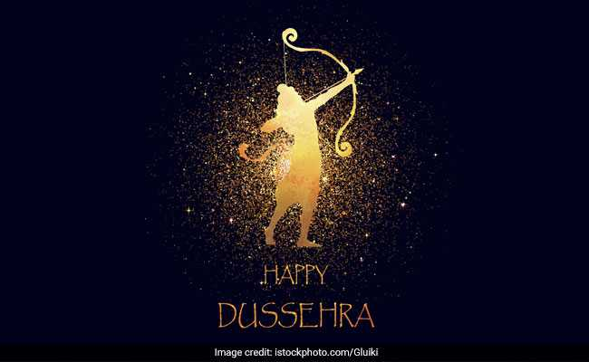 Dussehra 2018: SMS, Wishes, Images, WhatsApp Messages And Facebook Greetings