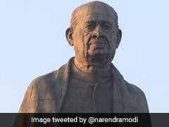 Sardar Patel Birth Anniversary: Powerful Quotes From India's 'Iron Man'
