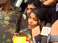 """""""Feeling Proud,"""" Says Reporter, Who Almost Made History At Sabarimala"""