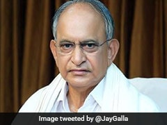 Andhra Pradesh Lawmaker, 76, Dies In Car Crash In US