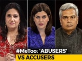Video : In India's #MeToo, Are Survivors Being Made The Criminals?