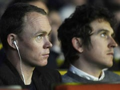 Chris Froome Wants Tour Win For Team Sky