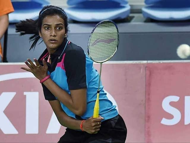PVSindhu regains number two spot in latest women's singles badminton rankings