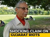 Video : Army Lost 1 Day Waiting In Airfield: Ex-General On 2002 Gujarat Riots