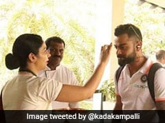 """Love Coming Here"": Virat Kohli Has Words Of Praise For Kerala, Urges Everyone To Visit God"