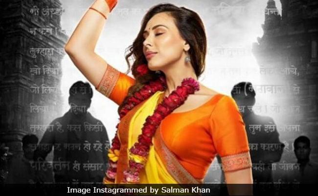 Salman Khan Wishes Iulia Vantur Luck For Her Bollywood Debut