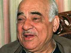 'दिल्ली के शेर' के तौर पर भी जाने जाते थे पूर्व मुख्यमंत्री मदनलाल खुराना
