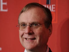 Microsoft Co-Founder, Billionaire Paul Allen, 65, Dies Of Cancer: Family