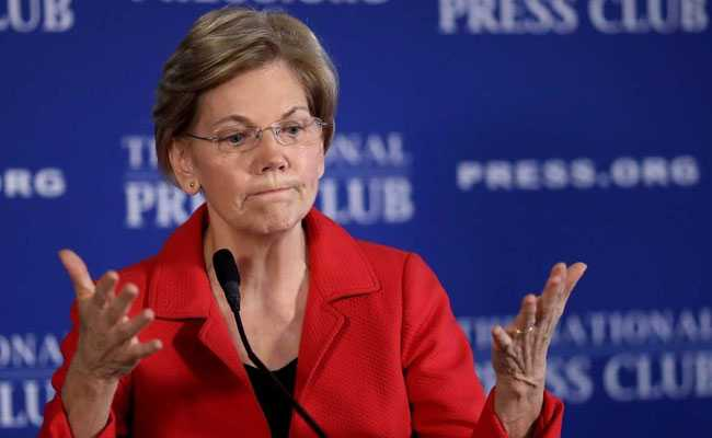 Elizabeth Warren To Drop Out Democratic Presidential Race: Reports