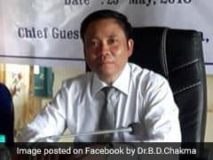Mizoram Election Results 2018: इस पुराने कांग्रेसी नेता ने रखी बीजेपी की 'लाज', मिजोरम में पहली बार खोला खाता