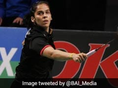 Saina Nehwal, Kidambi Srikanth Advance To Second Round Of French Open 2018