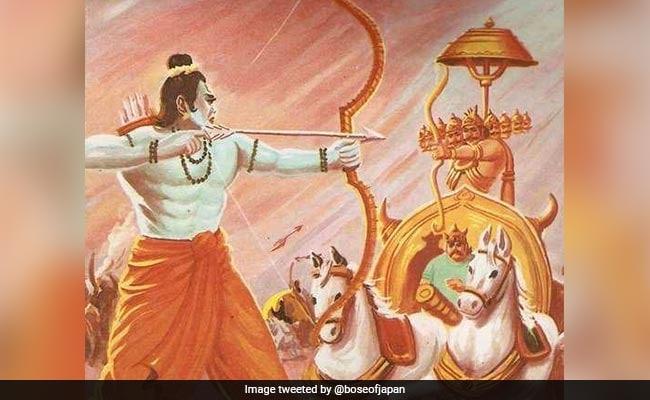 Dussehra 2018: क्या सच में थे रावण के दस सिर? जानें ऐसी ही बातें जो कम लोग जानते हैं