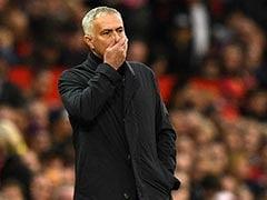 Jose Mourinho Promises Best Behaviour For Chelsea Return