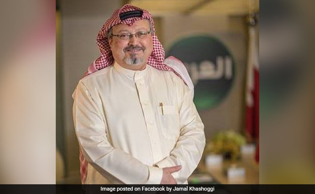 US Hits Sanctions On 17 Saudis Allegedly Involved In Khashoggi Murder