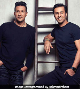 After Anu Malik Exits Indian Idol, Composers Salim-Sulaiman Could Be