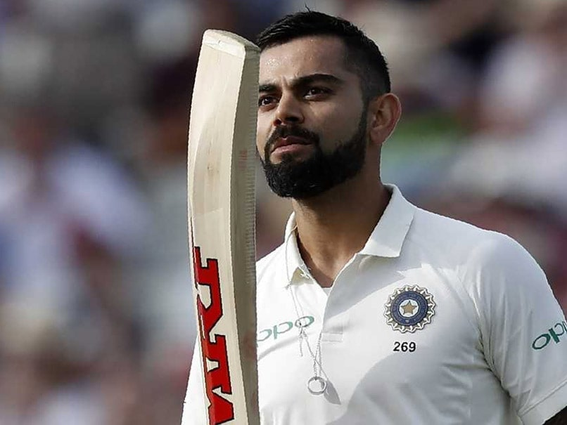 Virat Kohli Scores Over 1000 Test Runs For 3rd Straight Year, Only Indian To Achieve This Feat
