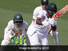 PAK vs AUS Test: पाकिस्तानी पारी को संभाला लेकिन