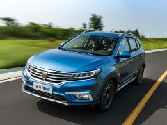 China To Cut Taxes On New Cars