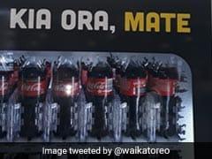 Lost In Translation: 'Hello, Death,' Reads Coca-Cola Vending Machine