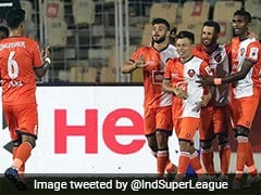 Indian Super League: FC Goa Defeat FC Pune City