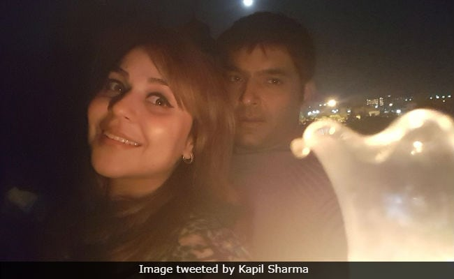 Kapil Sharma Is Marrying Girlfriend Ginni Chatrath. Wedding Details Here