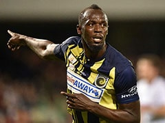 Usain Bolt Offered Contract With Malta Football Club, Say Reports