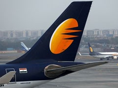 Jet Airways Cancels 10 Flights From Mumbai Due To