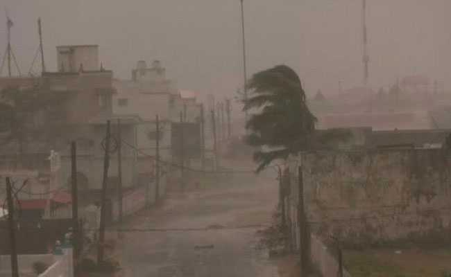 After Cyclone, Now Rush In Odisha To Name Newborns Titli