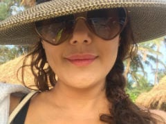 Preity Zinta Must Be The Cutest 'Villain' You Know
