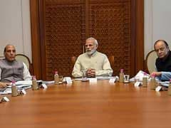 Joint Exercises Needed To Improve Coordination In Disaster Relief: PM Modi