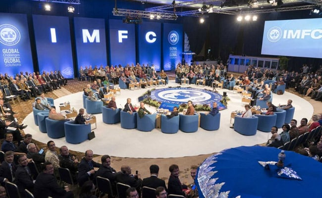 Window For Safeguarding Global Growth 'Narrowing,' Warns IMF