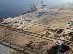 China Has Not Asked For Military Access To Gwadar Port, Says Pakistan