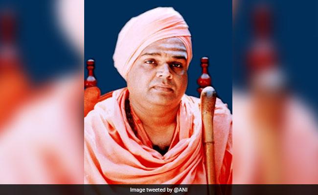 Lingayat Seer Siddalinga Swami Dies Of Cardiac Arrest In Karnataka