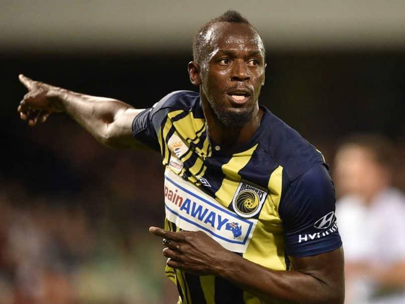 Sprint Star Usain Bolt Fumes Over Drug Test Notice