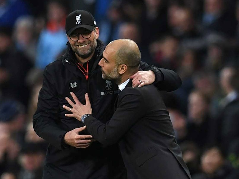 Premier League: Anfield Hoodoo Haunts Manchester City In Top-Of-Table Clash Against Liverpool