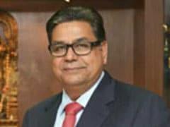 पश्चिमी दिल्ली AAP प्रभारी राजपाल सोलंकी ने पद छोड़ा!