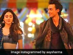 <I>Loveyatri</I> Preview: Aayush Sharma And Warina Hussain Are All Set To Make You Fall In Love
