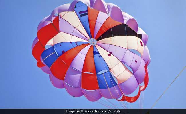 NRI Paraglider From Australia Dies In Himachal Pradesh After Crash