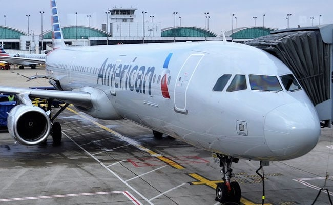American Airlines Plane Evacuated In Miami After Security Concern