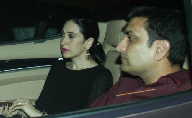 Karisma Kapoor And Rumoured Boyfriend Sandeep Toshniwal Split: Reports